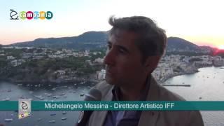 Ischia Film Festival: parola al patron Michelangelo Messina