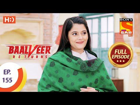Baalveer Returns - Ep 155  - Full Episode - 27th July 2020