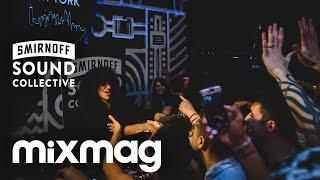 Nicole Moudaber - Live @ Mixmag Lab NYC 2016