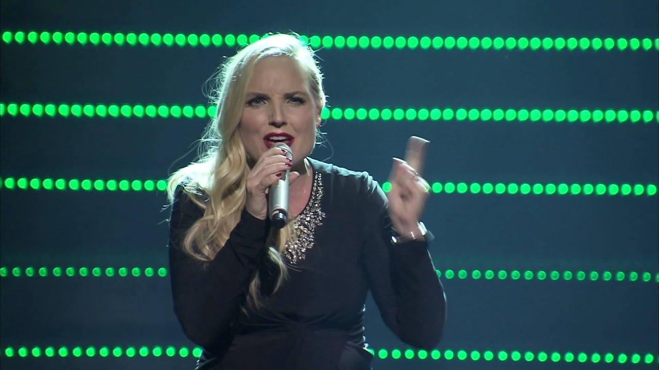 Kerry Ellis and The Novello Orchestra - Defying Gravity