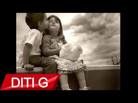DITI G - Une Te Dua (Official Audio)