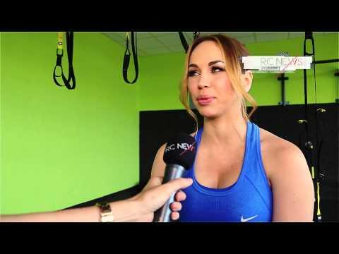 RC News - Akeska Diamond keményen szereti (видео)