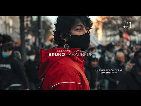 Lumix S1H - Rencontre avec Bruno Labarbère : journaliste photographe #1