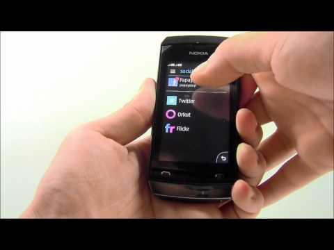 [ Review ] : Nokia Asha 305 (พากย์ไทย)