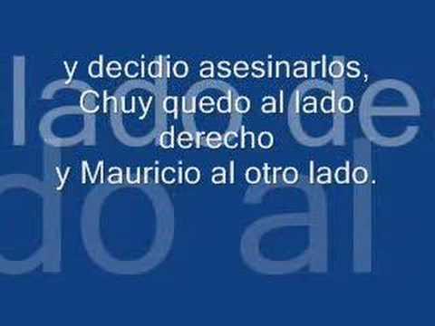 Chuy y Mauricio-El Potro De Sinaloa