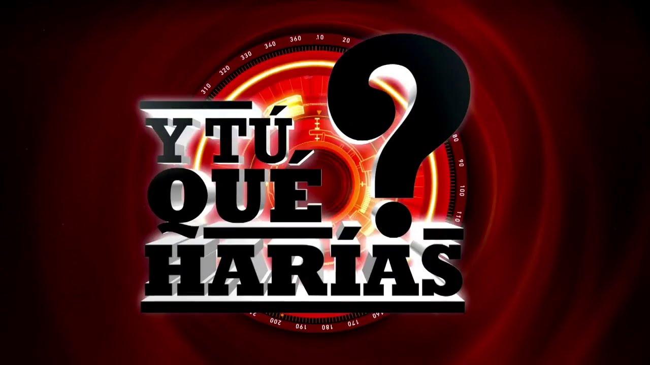 Ver TVN – ¿Y tú qué harías? T2,C11(Parte 1) en Español Online