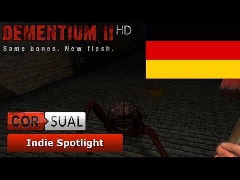 Indie Spotlight: Dementium II HD