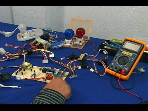 Lavadoras - www.electronicayservicio.com.
