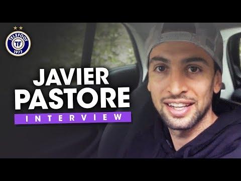 """Javier Pastore : """"Les dirigeants m'avaient proposé de terminer ma carrière au PSG"""""""