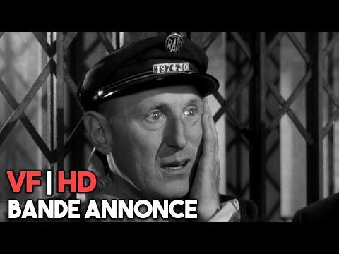 La grosse caisse (1965) Bande Annonce VF [HD]