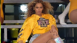 Video Beyonce's Epic Performance Makes HISTORY At Coachella 2018! How Did She Pull It Off? MP3, 3GP, MP4, WEBM, AVI, FLV April 2018