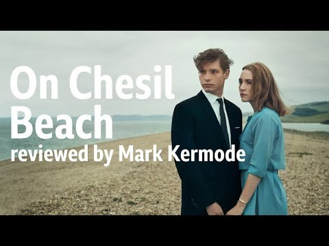 On Chesil Beach reviewed by Mark Kermode
