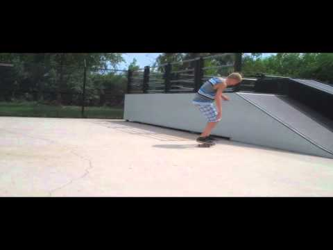Hour at Frankfort Skatepark
