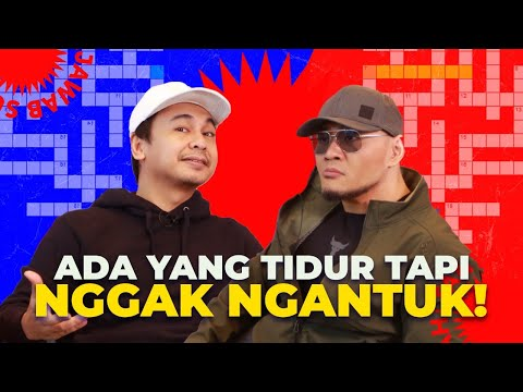 TTS Ep.20 - Raditya Dika dan Deddy Corbuzier : Episode Paling Singkat Tapi Paling Menegangkan!