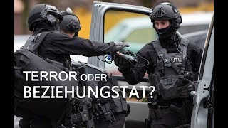 TERROR ODER BEZIEHUNGSTAT: Rätselraten um Motiv des Killers von Utrecht