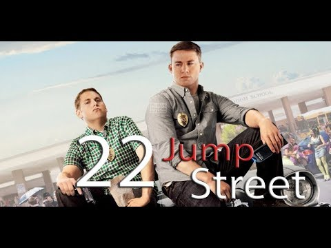 22 Jump Street 2014 Full Movie