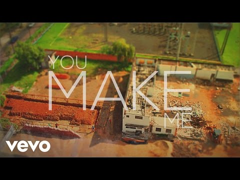 Avicii - You Make Me (Lyric Video)