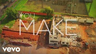 Avicii - You Make Me (Lyric Video) lyrics (Bulgarian translation). | We are one,