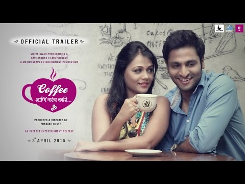Coffee Ani Barach Kahi Movie Picture