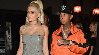 Whoa! We didn't see that coming. Kylie Jenner is all about family and she's apparently ticked that Tyga's being overly supportive to Blac Chyna after her rec...