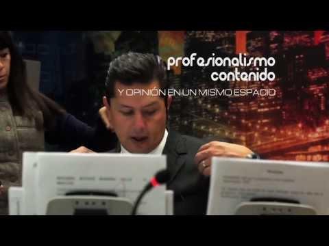 Primera Emisión- Iván Mercado