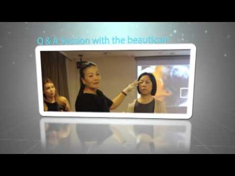 Video Production | Interesting Highlights 6D Eyebrow Beauty Event