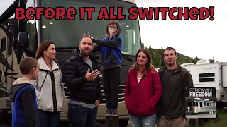 Less Junk More Journey the Fulltime RV Family YouTube Sensation (with Tour)