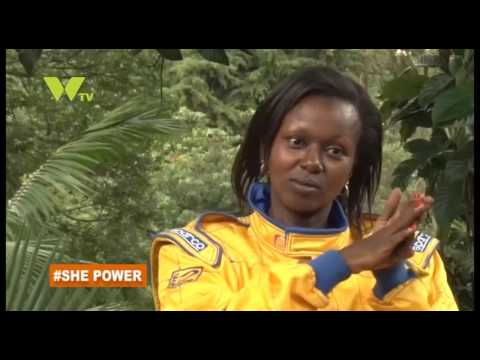 She Power EP4: Women In Motor Sport