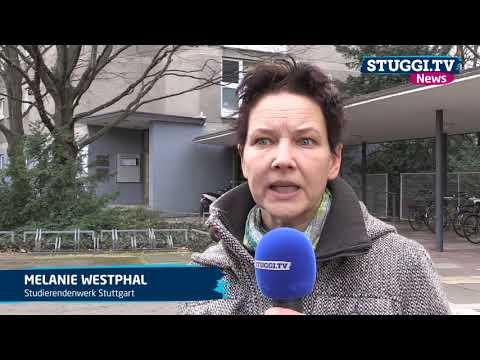 Wohnungsnot in Stuttgart: Studierendenwerk will meh ...