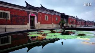 A visual guide to QuanZhou 泉州, FuJian province