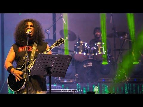 Poth Chola   Artcell   Joy Bangla Concert [HD]