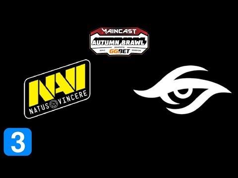Video Navi vs Secret Game 3 MC Autumn Brawl Highlights Dota 2 download in MP3, 3GP, MP4, WEBM, AVI, FLV January 2017
