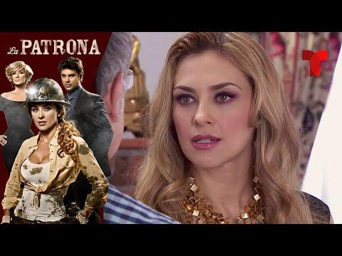 La Patrona / Capítulo 70 (1/5) / Telemundo