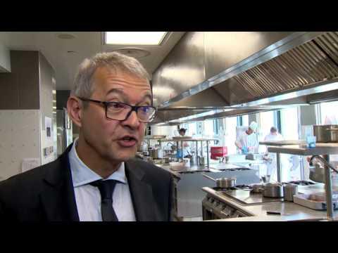 Monaco Info - Le JT : jeudi 23 mars 2017