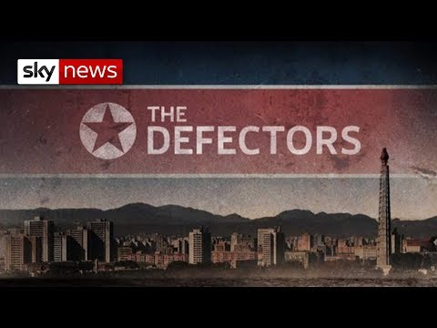 defectors - Sky's Asia Correspondent Mark Stone meets people who suffered years of brutality in North Korean prison camps. He hears astonishing stories of those who have...