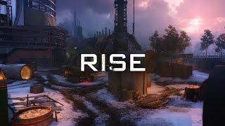 Anteprima mappa Rise - Awakening DLC