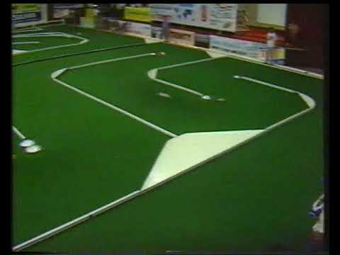 1990 Ifmar 1/12 worlds 1st A main