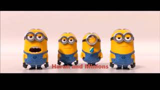 Video Ed Sheeran - Perfect (Minions Version) Remix and Lyrics MP3, 3GP, MP4, WEBM, AVI, FLV Juli 2018