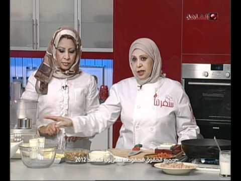 برنامج سفرتنا تلفزيون الشاهد09 03 2012 ج1