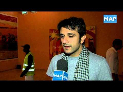 عرض الفيلم الإماراتي ظل البحرفي إطارالمهرجان الدولي للفيلم عبر الصحراء بزاكورة