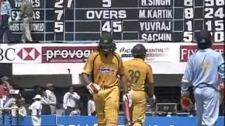 Video India v Australia 2007 Nagpur ODI part 1 MP3, 3GP, MP4, WEBM, AVI, FLV Desember 2018