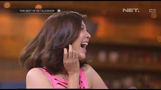 Video The Best of Ini Talkshow - Andrea Dian Gak Nyangka Mantannya Dateng MP3, 3GP, MP4, WEBM, AVI, FLV Oktober 2017
