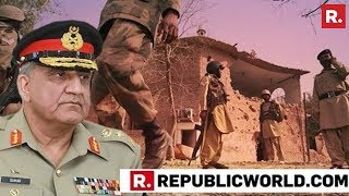 Insider: 'Pakistan Army Abandoning Check-Posts And Running For Cover. Explosive Audio Tape Accessed
