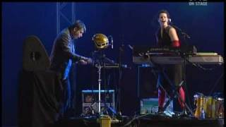 Arcade Fire - Power Out + Rebellion (Lies) | Lowlands 2005 | Part 9+10 of 10