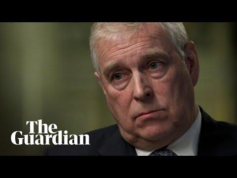 Video - Πρίγκιπας Άντριου για Έπσταϊν: Απογοήτευσα τη βασιλική οικογένεια