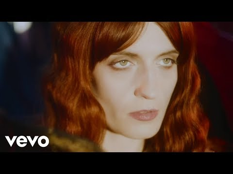 Florence & The Machine - Shake It Out 