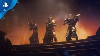 Prepare for a war beyond the stars with the Destiny 2 reveal trailer