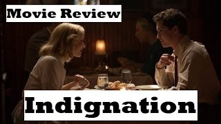 Nonton Indignation (2016) Movie Review Film Subtitle Indonesia Streaming Movie Download