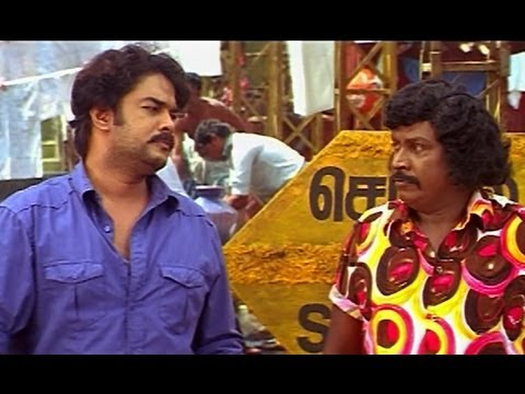 Video Sundar C harasses Vadivelu - Nagaram download in MP3, 3GP, MP4, WEBM, AVI, FLV January 2017