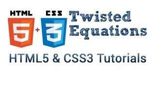 HTML5&CSS3 Tutorials - 4. Basic Page Structure
